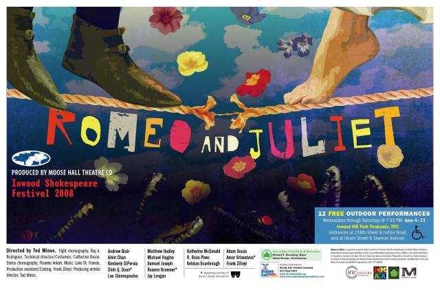 Romeo & Juliet - 2008
