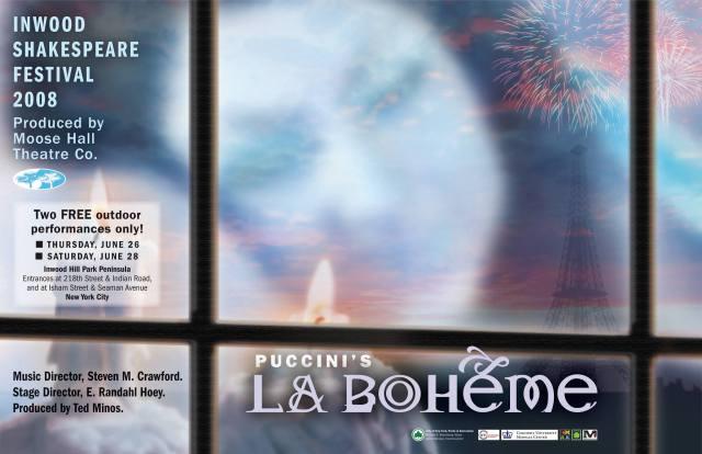 La bohème - 2008