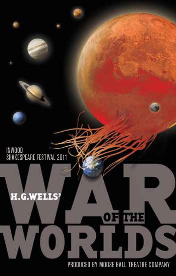War of the Worlds - 2011