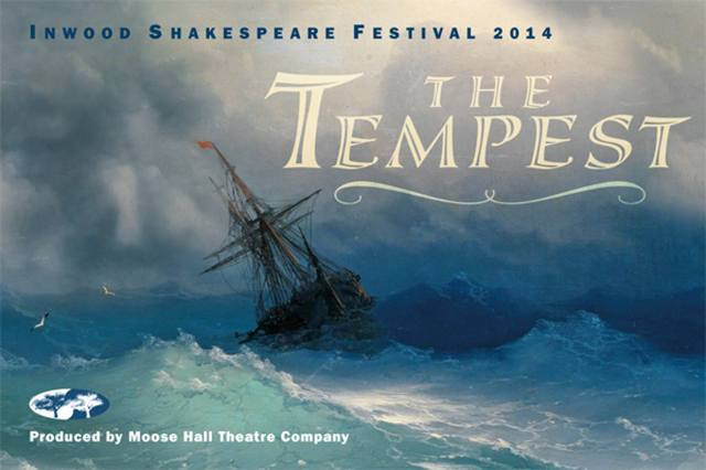 The Tempest - 2014