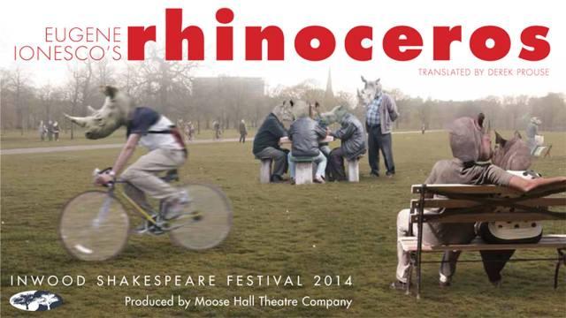 Rhinoceros - 2014
