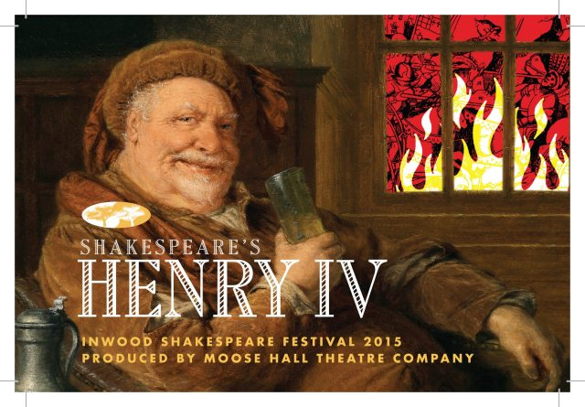 Henry IV Parts 1 & 2 - 2015