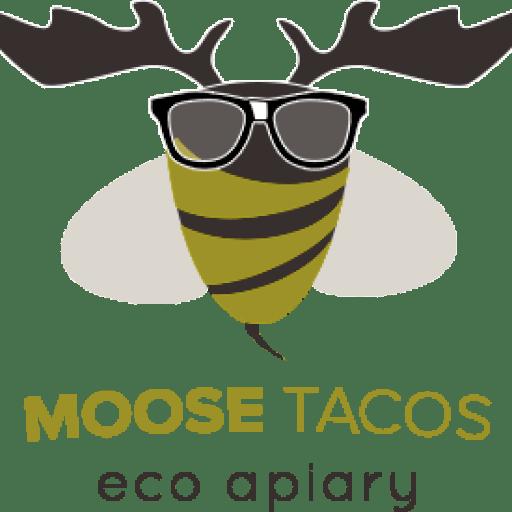 Moose tacos