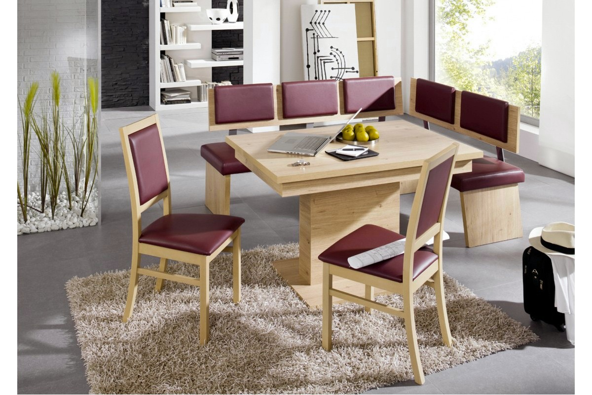 Coin Repas D'angle Cuisine Coin Repas Banquette