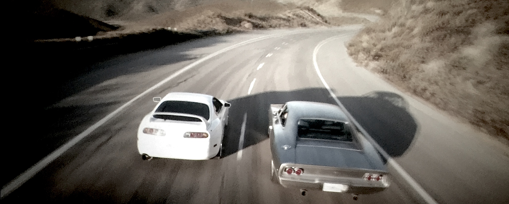 Fast And Furious 6 Doms Car Wallpaper Famously Fast The Hard Life Of Dom S 1970 Dodge Charger