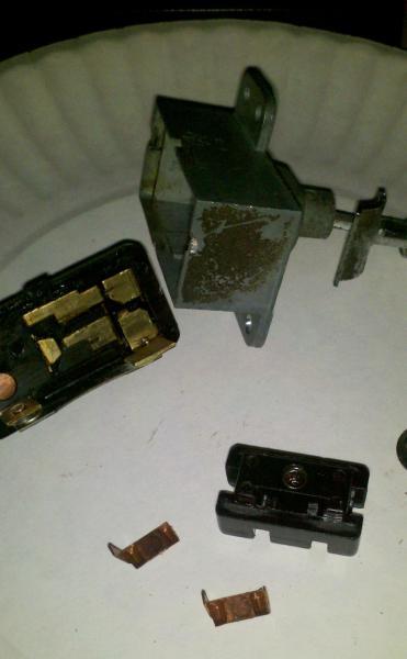 Charging circuit problem - Mopar Forums