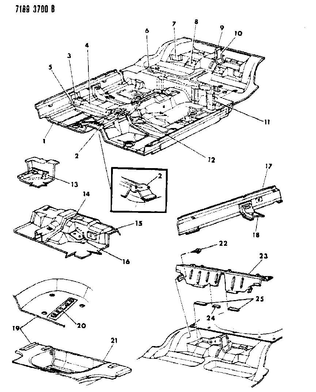 92 chrysler lebaron engine diagram wiring diagram