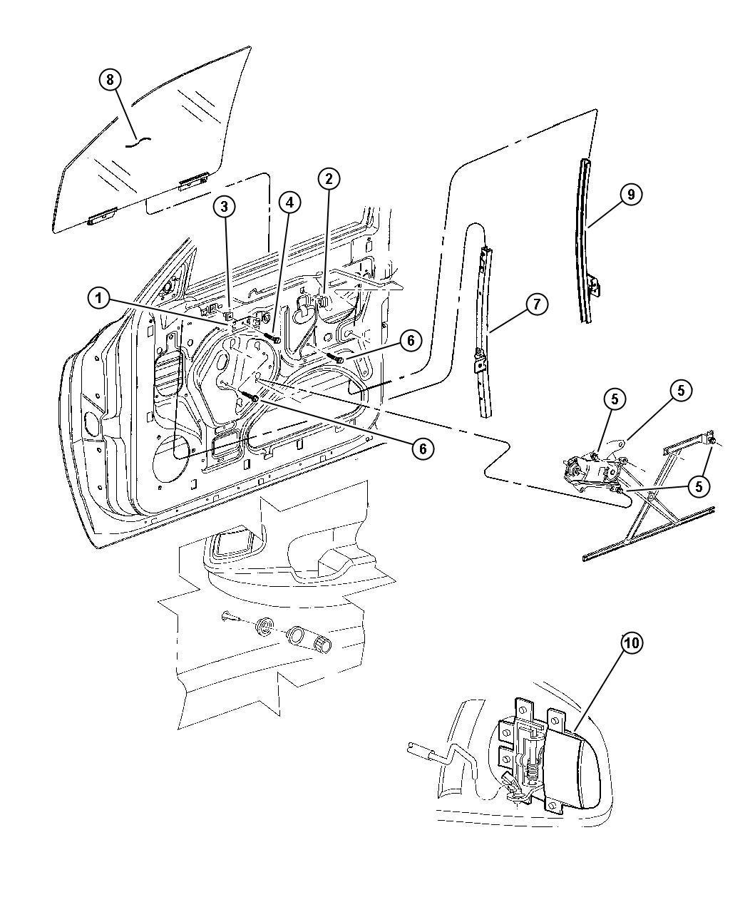 gmc w5500 wiring diagrams