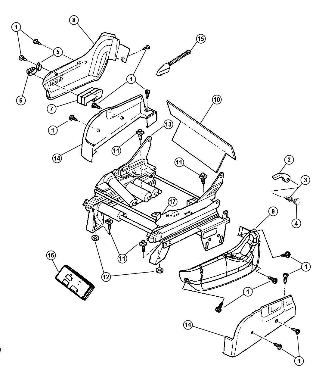 1996 dodge caravan wiring harness