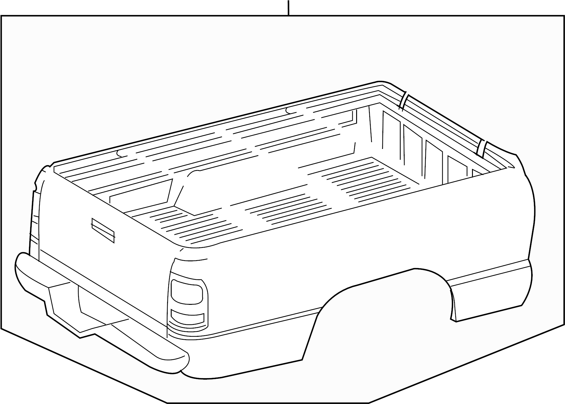 2014 honda crv fuse box cover detail