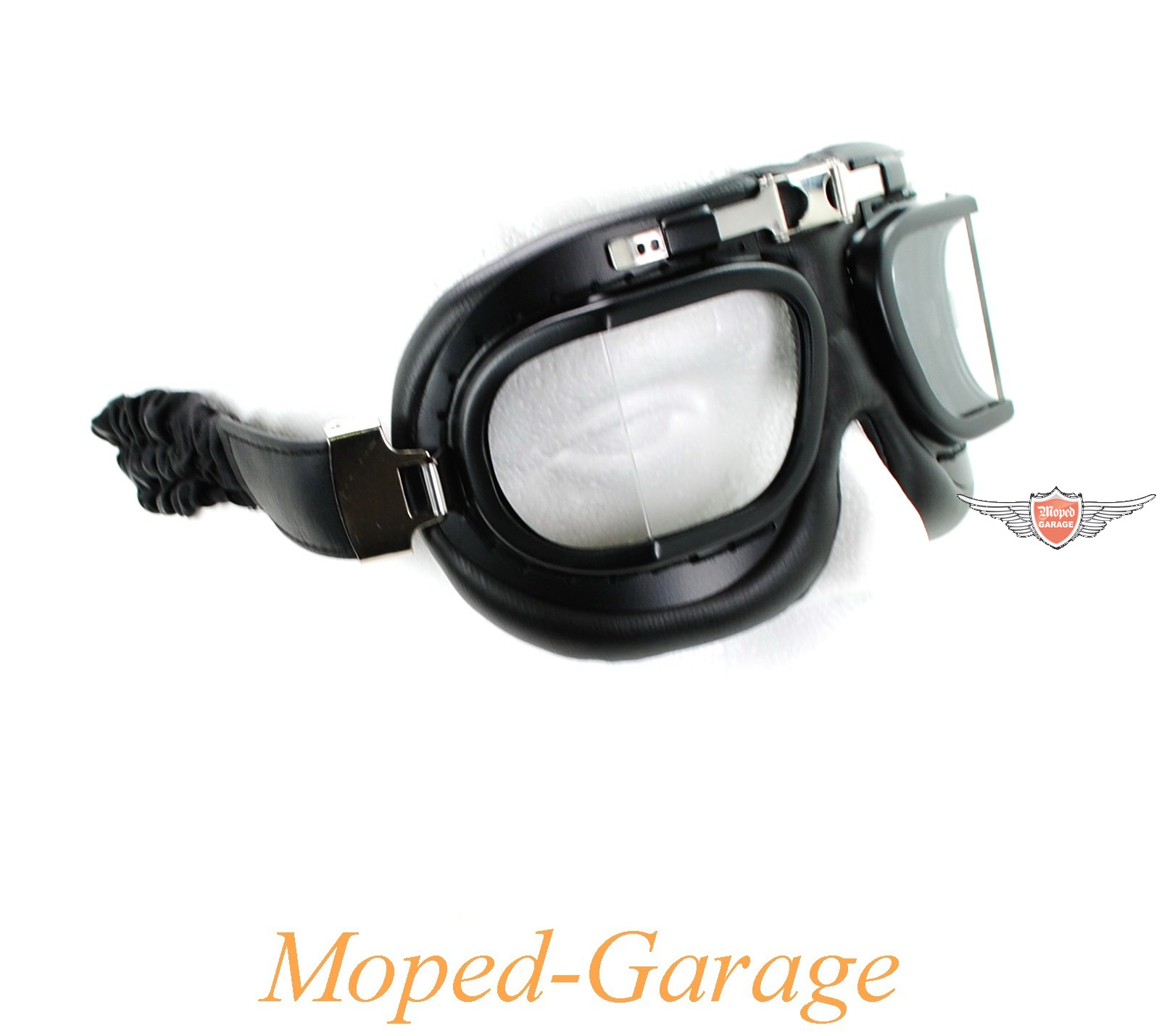 Mofa Moped Motorrad Moped Garage Moped Mokick Mofa Oldtimer Brille