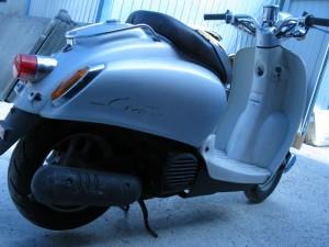 Honda-Crea-AF-54-3