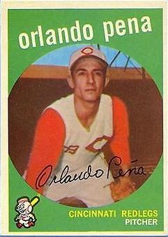 Orlando Peña