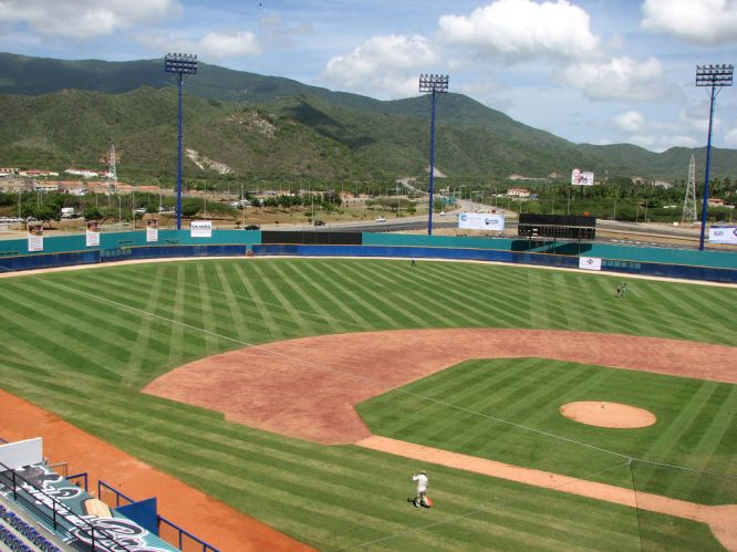 Estadio Guatamare
