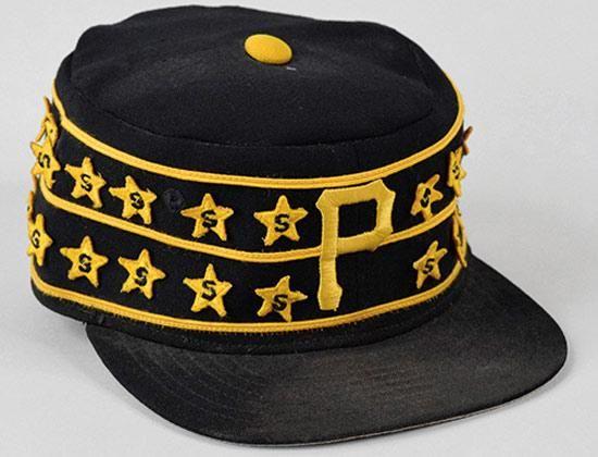 kent Tekulve Hat
