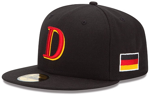 Germany Baseball