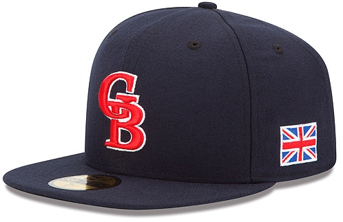 Image result for great britain wbc cap