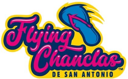 San Antonio Flying Chanclas