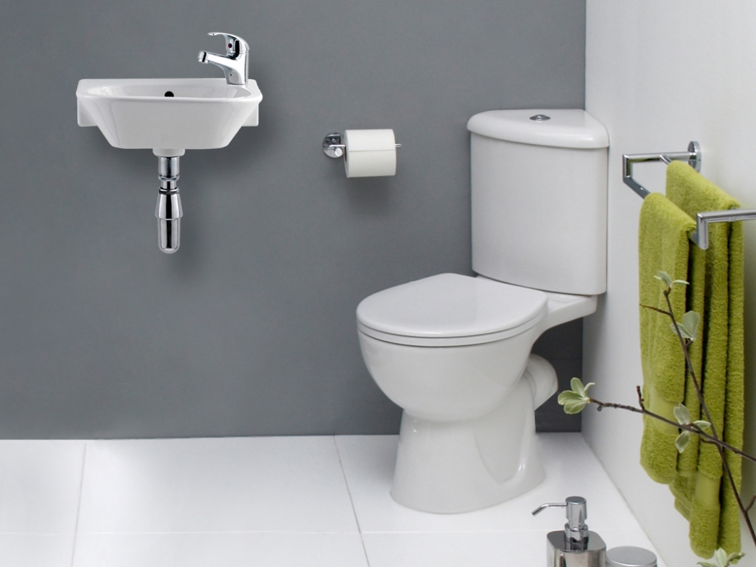 Cloakroom Ideas Images Innovative Cloakroom And Wc Designs At More Bathrooms Leeds