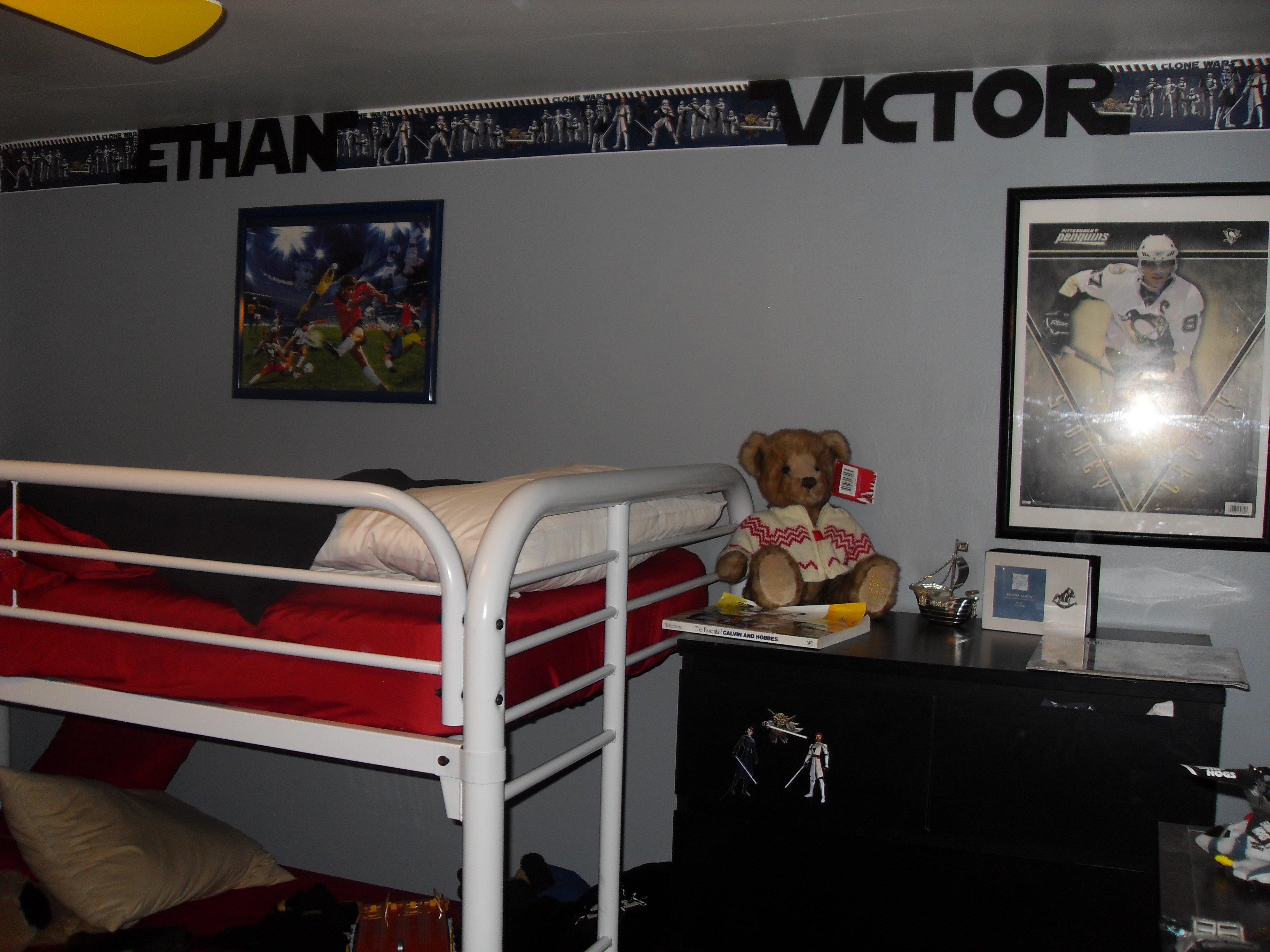 Star Wars Bedroom Ideas Themes The Ultimate Star Wars Bedroom The Moreau Family Blog