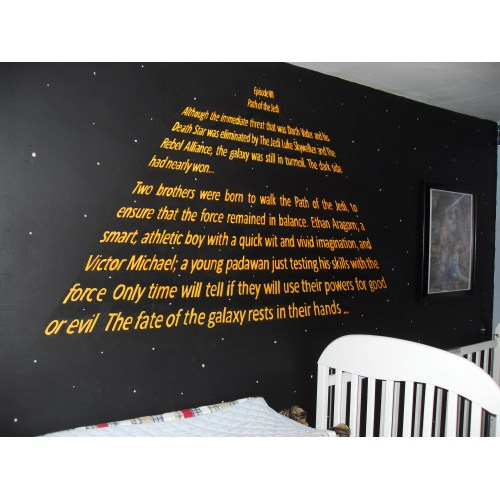 Medium Crop Of Star Wars Bedroom
