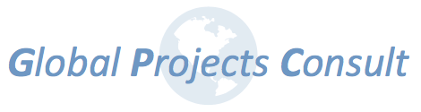 Global Projects Consult GPC Logo