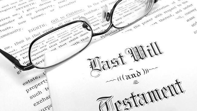 Estate Planning and Financial Planning - Estate Planning Attorney