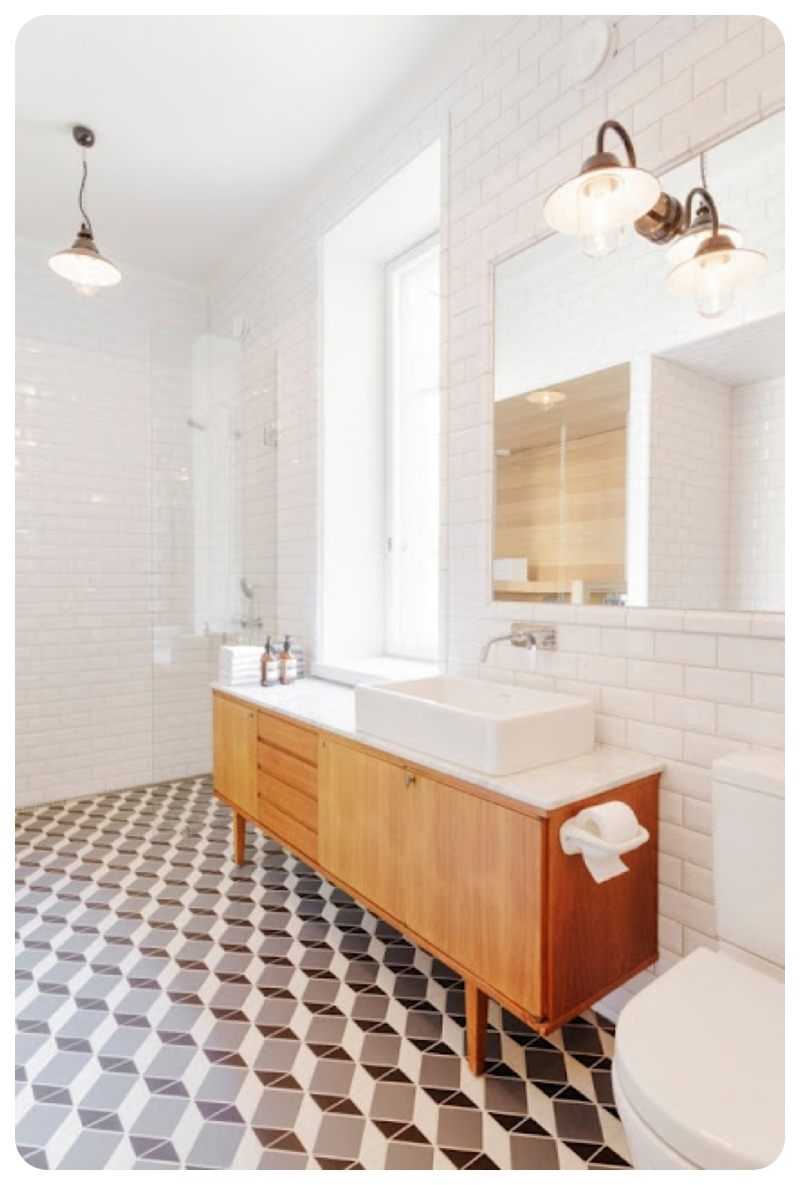 Ten Interior Design Tips To Get Perfect Subway Tile Style The Moregeous Notepad Making Homes