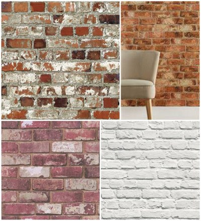 Do Up Diary #63 How to expose old brickwork for that bare brick effect – THE MOREGEOUS NOTEPAD ...