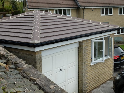Partition For Storage In Garage : Partitions and roofs more living space
