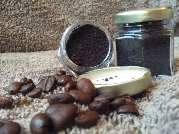 Coffee Mocha Scrub