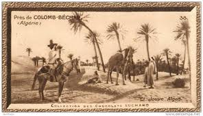colomb bechar