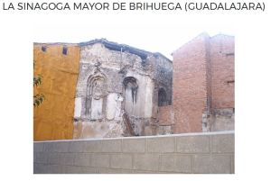 la sinagoga mayor