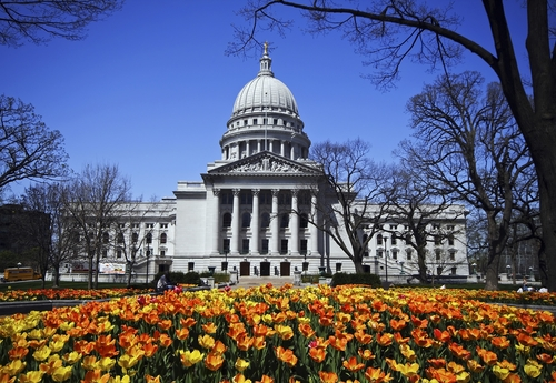 4k Fall Michigan Wallpaper Top 5 Must See Us Capitol Buildings More Than Route 66