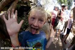 Fisheye fun with Ryan!