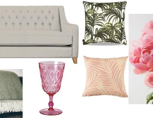 My Summer Sofa