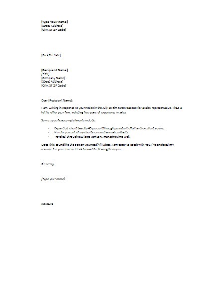 short cover letter sample for job application job application letter