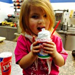 dairy queen wants to be your valentine