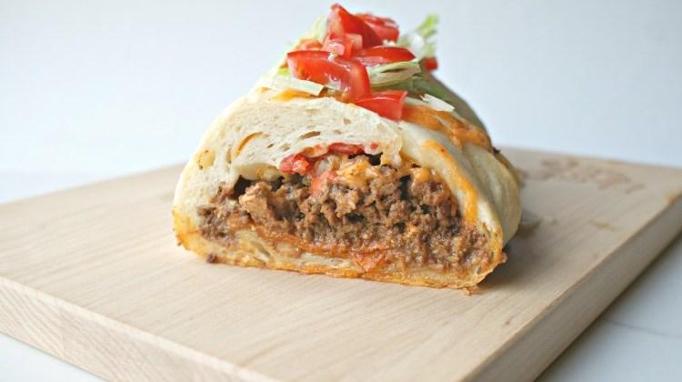 {MAKE IT} Taco Braid