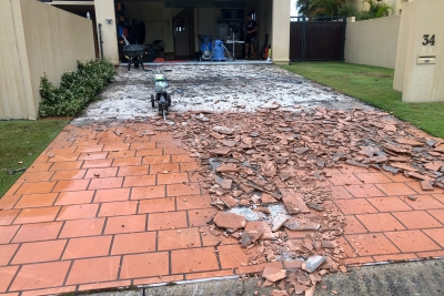 Tile Removal Brisbane - Moreton Bay Floors