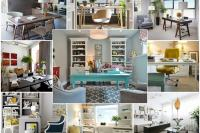 Home Office In Living Room Feng Shui | Cabinets Matttroy