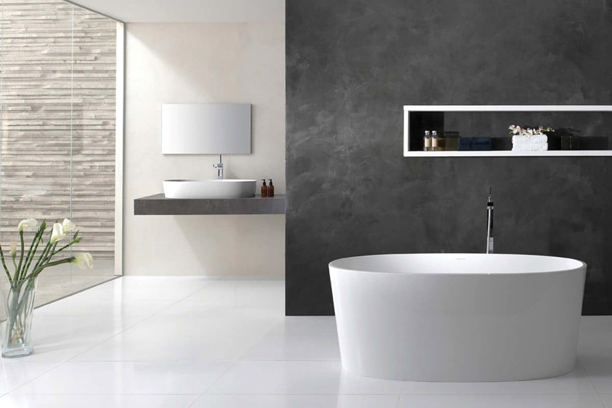 How To Design The Perfect Bathroom Moretti Interior Design Ltd