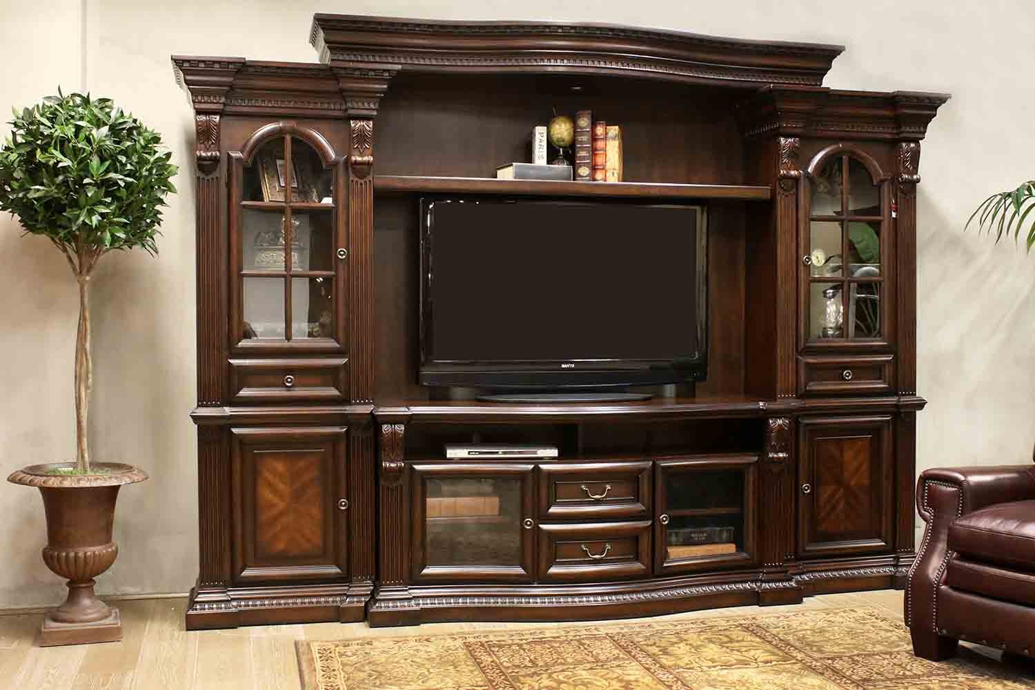 Tv Trays Bella Entertainment Center | Save Mor Online And In-store