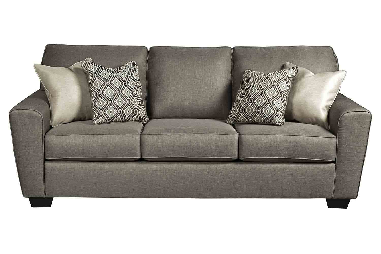 Corduroy 3 Seater Sofa Sofas Couches Mor Furniture For Less