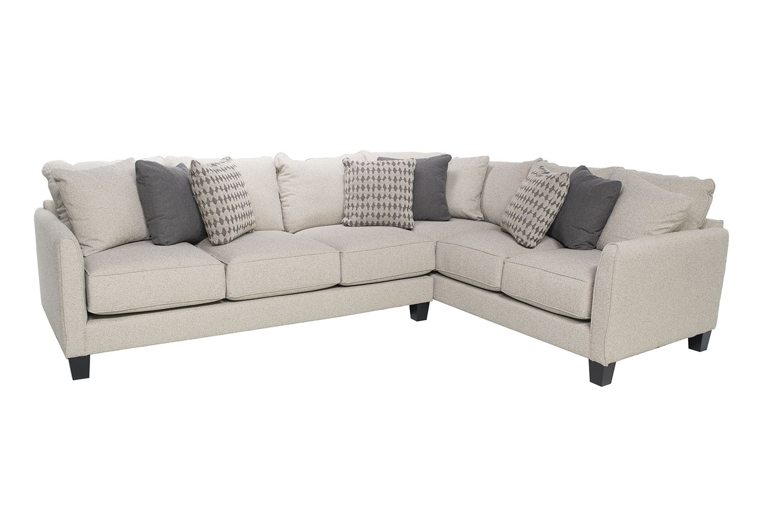 Stockholm Sofa Stockholm Right Facing Sectional Mor Furniture For Less