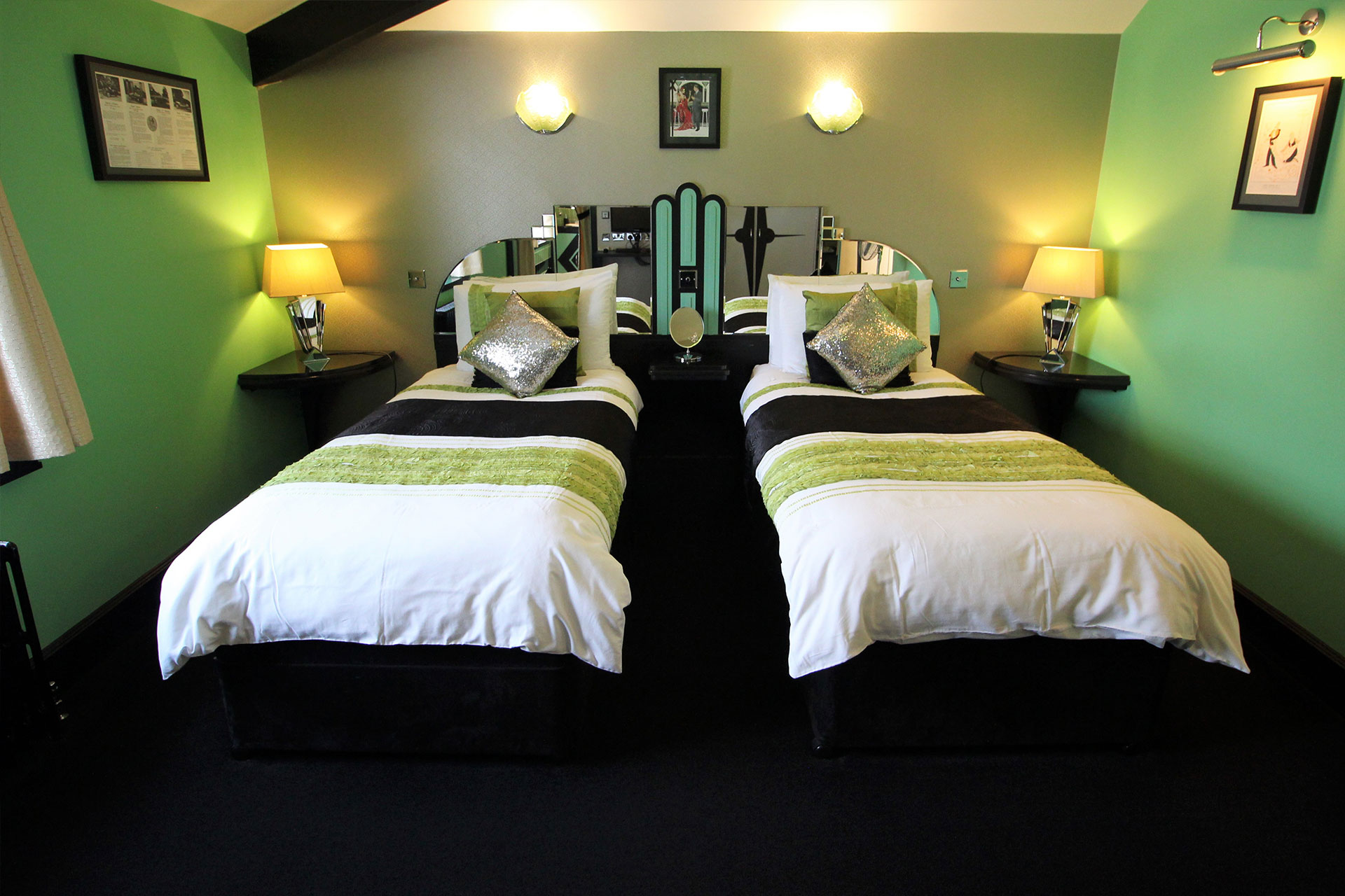 Bed And Breakfast Bishops Stortford The Pitstop Hotel Morgan Car Experience Tripadvisor 5