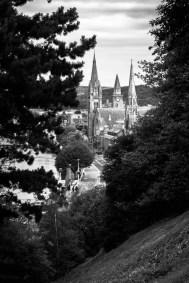 Une église à Inverness