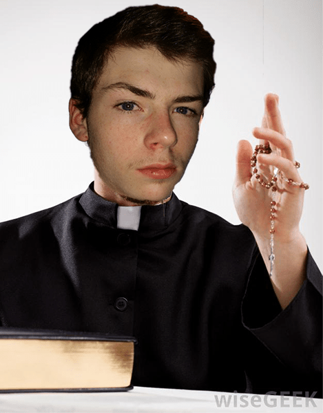 Morgan the Pastor