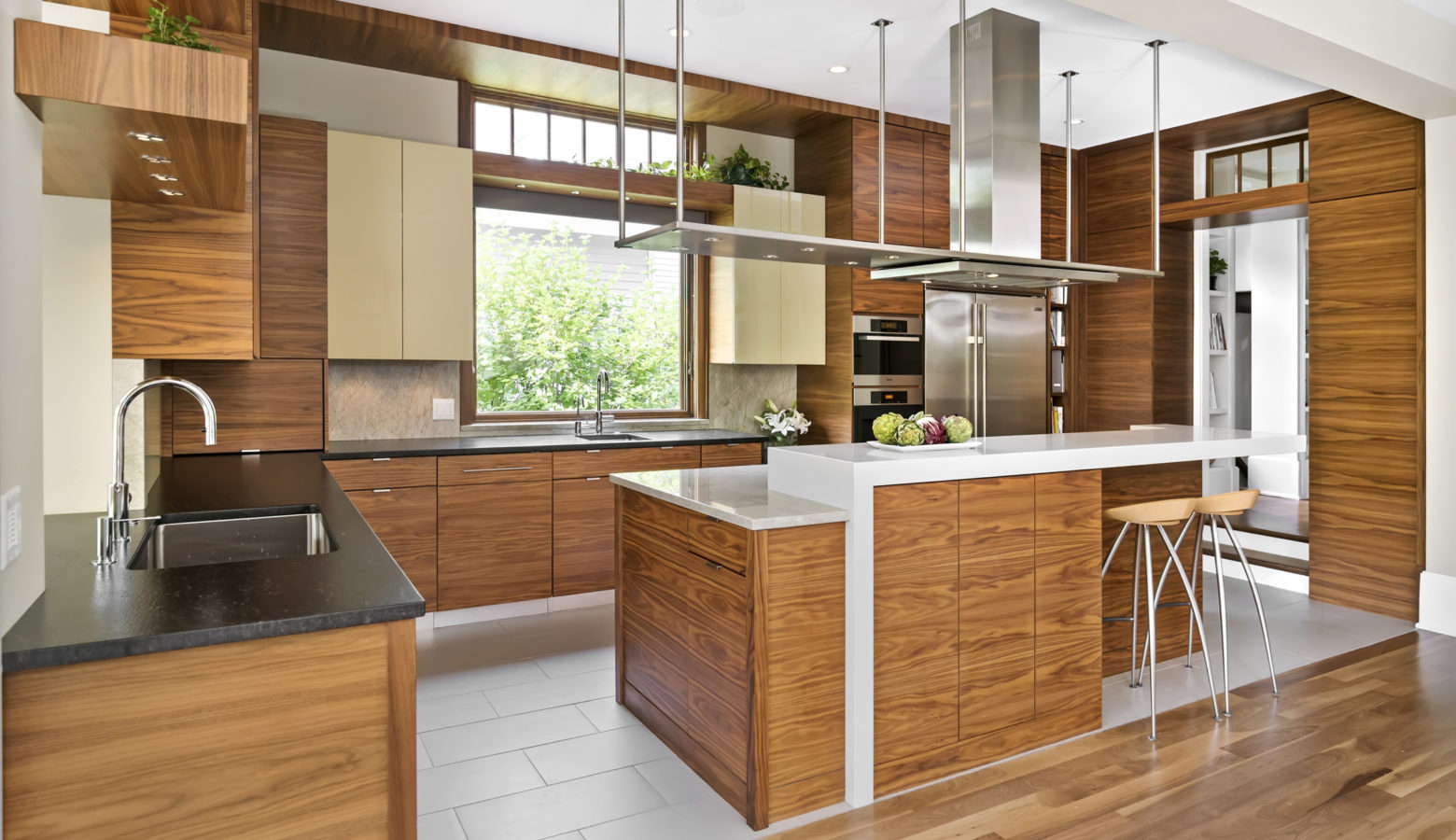 Kitchen Islands Design Ideas For Entertaining