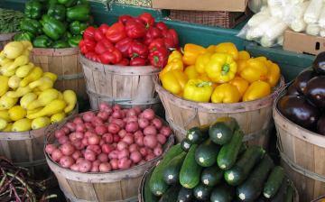 Morganton Farmers Market